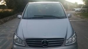 Mercedes Viano Fun cdi.